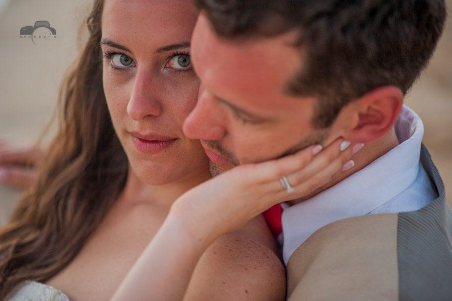 Amanda McCarthy & Geoffrey Nicholl's Wedding at JellyFish, Punta Cana. April 5th, 2016. Photos by www.GGGPHOTO.com
