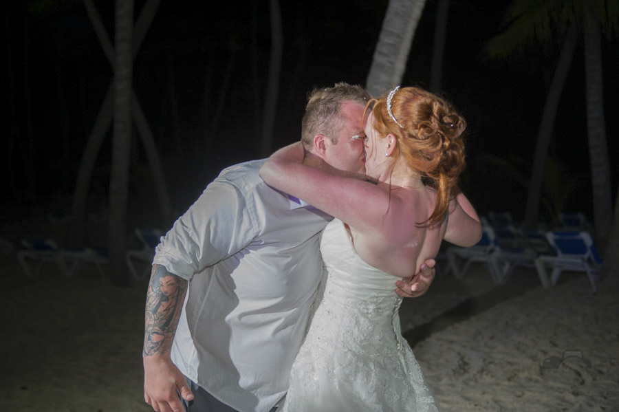 Kay Tedford & Perry Hinds' Wedding RIU Palace, Punta Cana - April 19th, 2016 © www.GGGPHOTO.com www.facebook.com/GGGPHOTO