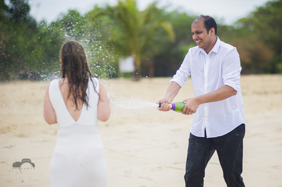 Lindsay Gorman & Dipak Chawda's Wedding JellyFish, Punta Cana - April 25th, 2016 © www.GGGPHOTO.com www.facebook.com/GGGPHOTO