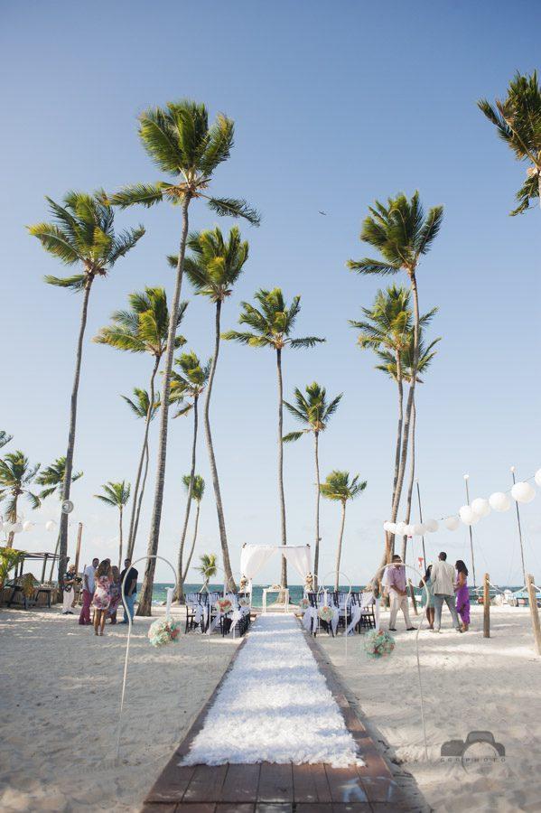 Dreams Palm Beach, Punta Cana - July 23rd, 2016 © www.GGGPHOTO.com www.facebook.com/GGGPHOTO