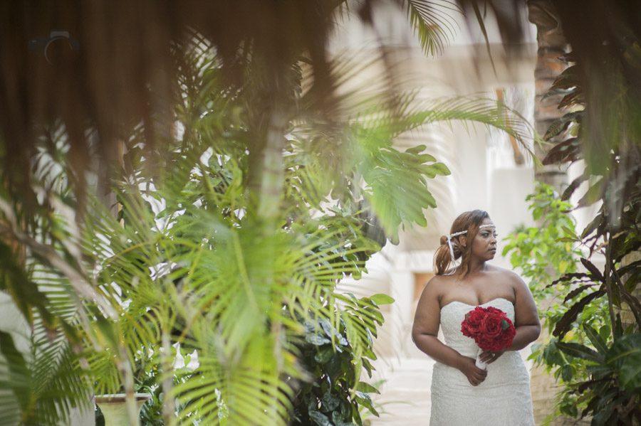 Rokishia Morris & Leeroy Turner - Tangela Turner & Elincoln York's Double Wedding The Palms, Punta Cana - June 18th, 2016 © www.GGGPHOTO.com www.facebook.com/GGGPHOTO